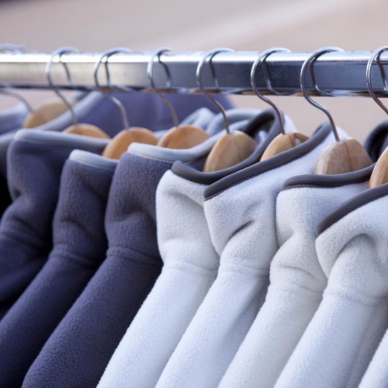 Fleece/ T-shirts & polos